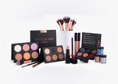 Samantha Jade Cosmetics