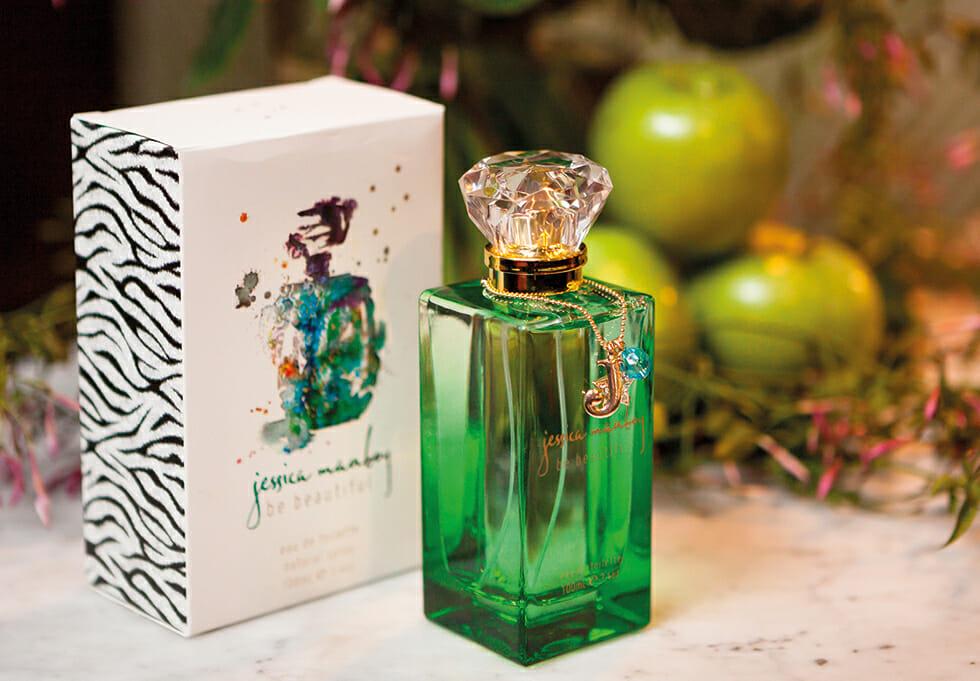 Fragrance packaging Design