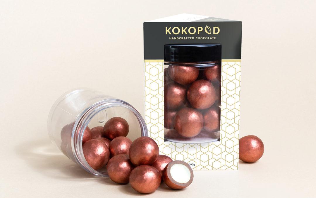 Kokopod Chocolate